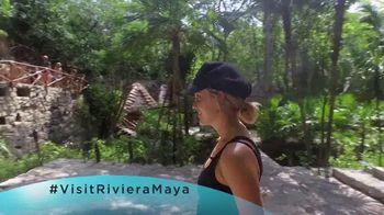 Riviera Maya TV Spot, 'First Look: Welcome' - Thumbnail 3