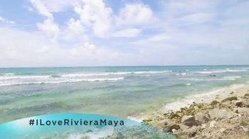 Riviera Maya TV Spot, 'First Look: Welcome' - Thumbnail 6