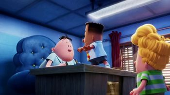 XFINITY On Demand TV Spot, 'Captain Underpants: The First Epic Movie' - Thumbnail 2
