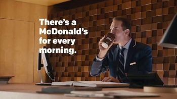 McDonald's McPick 2 TV Spot, 'Morning Person' - Thumbnail 6