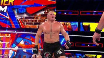 WWE Network TV Spot, 'No Mercy: Brock Lesnar vs. Braun Strowman' - Thumbnail 2