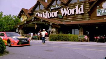 Bass Pro Shops TV Spot, 'Hoodies, Camera Bundles and Boots' Ft. Bill Dance - Thumbnail 1