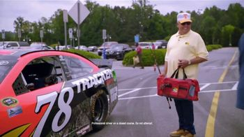 Bass Pro Shops TV Spot, 'Hoodies, Camera Bundles and Boots' Ft. Bill Dance - Thumbnail 2