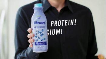 Lifeway Kefir TV Spot, 'The Probiotic Billionaire' - Thumbnail 5