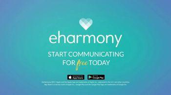 eHarmony TV Spot, 'The Reason' Song by Natalie Cole - Thumbnail 4
