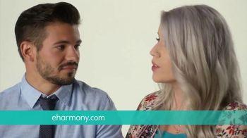 eHarmony TV Spot, 'The Reason' Song by Natalie Cole - Thumbnail 1