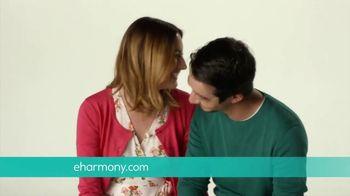 eHarmony TV Spot, 'The Reason' Song by Natalie Cole - Thumbnail 3