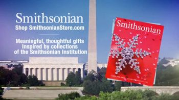 Smithsonian Store TV Spot, 'Amazing & Unique' - Thumbnail 7