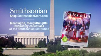 Smithsonian Store TV Spot, 'Amazing & Unique' - Thumbnail 6