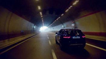 2017 Jaguar F-PACE TV Spot, 'Elevated'