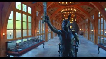 Big Cedar Lodge TV Spot, 'Welcome to Today' - Thumbnail 4