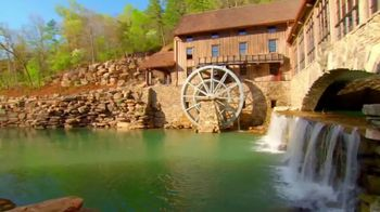 Big Cedar Lodge TV Spot, 'Welcome to Today' - Thumbnail 6
