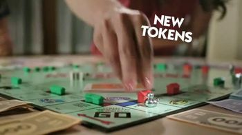 Monopoly TV Spot, 'New Tokens' - Thumbnail 2
