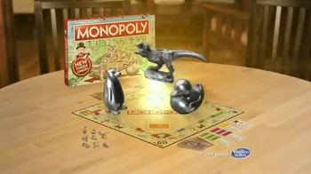 Monopoly TV Spot, 'New Tokens' - Thumbnail 7