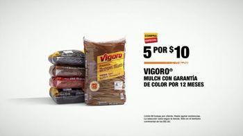 The Home Depot TV Spot, 'Bienvenido otoño: Vigoro' [Spanish] - Thumbnail 8