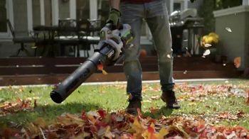 The Home Depot TV Spot, 'Bienvenido otoño: Vigoro' [Spanish] - Thumbnail 1