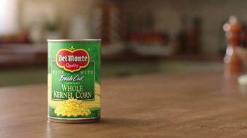 Del Monte Fresh Cut Whole Kernel Corn TV Spot, 'Peak of Freshness' - Thumbnail 5