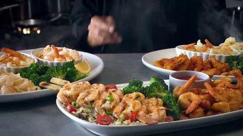 Red Lobster Endless Shrimp TV Spot, 'It's Finally Back' - Thumbnail 1