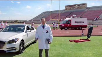 Bridgestone DriveGuard TV Spot, 'Pep Talk' Featuring Jon Gruden - Thumbnail 1