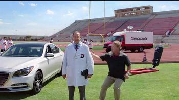 Bridgestone DriveGuard TV Spot, 'Pep Talk' Featuring Jon Gruden - Thumbnail 2