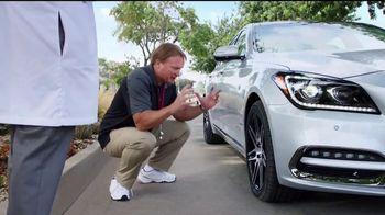Bridgestone DriveGuard TV Spot, 'Pep Talk' Featuring Jon Gruden - Thumbnail 7