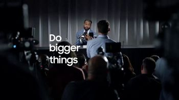 Samsung Galaxy Note8 TV Spot, 'Butter' Featuring Josh Norman - Thumbnail 10