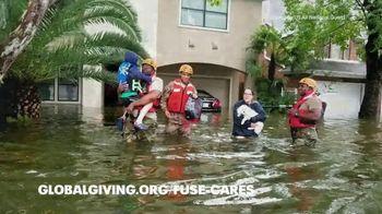 Global Giving: Hurricane Harvey thumbnail