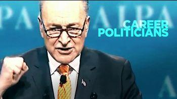 Republican National Committee TV Spot, 'Let President Trump Do His Job' - Thumbnail 1