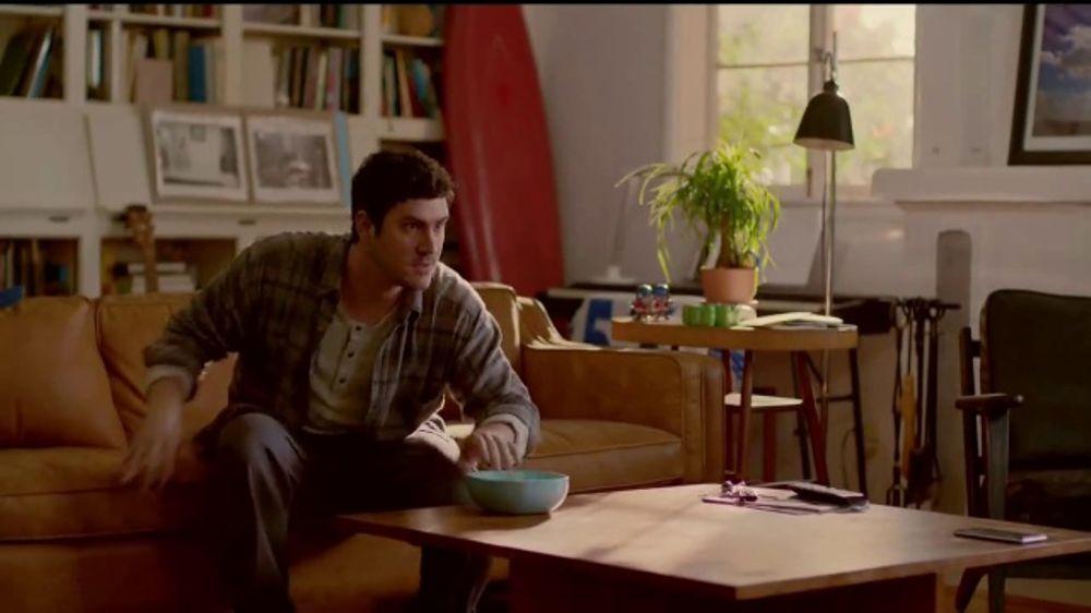 McDonald's TV Commercial, 'UberEATS: Gran noche en casa'