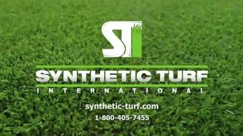 Synthetic Turf International TV Spot, 'The Pride of Our Outdoor Spaces' - Thumbnail 9