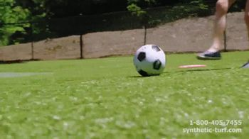 Synthetic Turf International TV Spot, 'The Pride of Our Outdoor Spaces' - Thumbnail 2