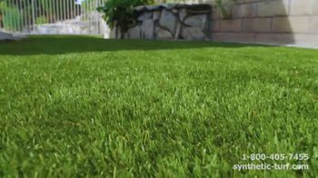 Synthetic Turf International TV Spot, 'The Pride of Our Outdoor Spaces' - Thumbnail 4
