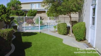 Synthetic Turf International TV Spot, 'The Pride of Our Outdoor Spaces' - Thumbnail 5