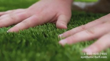 Synthetic Turf International TV Spot, 'The Pride of Our Outdoor Spaces' - Thumbnail 6