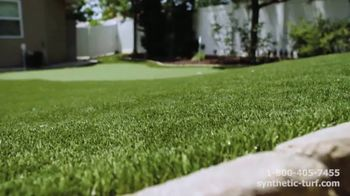 Synthetic Turf International TV Spot, 'The Pride of Our Outdoor Spaces' - Thumbnail 7
