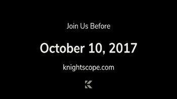 Knightscope TV Spot, '7 Suns' - Thumbnail 7