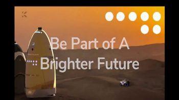 Knightscope TV Spot, '7 Suns' - Thumbnail 1