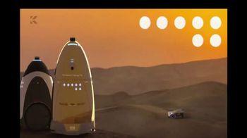 Knightscope TV Spot, '7 Suns' - Thumbnail 3