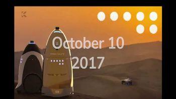 Knightscope TV Spot, '7 Suns' - Thumbnail 4