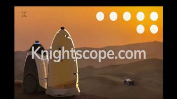 Knightscope TV Spot, '7 Suns' - Thumbnail 5