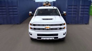 Chevy Labor Day Sales Event TV Spot, 'New Excitement' Song by The Hives - Thumbnail 6