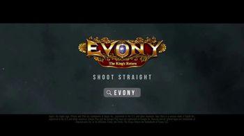 Evony: The King's Return TV Spot, 'Two Archers' Feat. Jeffrey Dean Morgan - Thumbnail 10