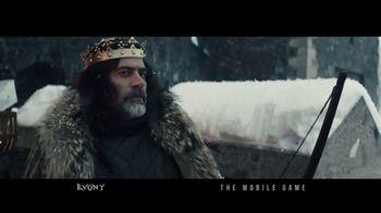 Evony: The King's Return TV Spot, 'Two Archers' Feat. Jeffrey Dean Morgan - Thumbnail 5