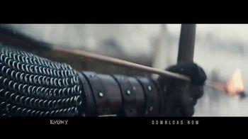 Evony: The King's Return TV Spot, 'Two Archers' Feat. Jeffrey Dean Morgan - Thumbnail 6