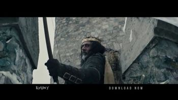 Evony: The King's Return TV Spot, 'Two Archers' Feat. Jeffrey Dean Morgan - Thumbnail 7