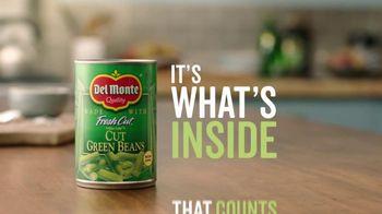 Del Monte Fresh Cut Green Beans TV Spot, 'Keep It Simple' - Thumbnail 10