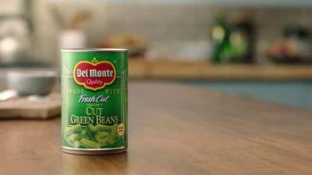 Del Monte Fresh Cut Green Beans TV Spot, 'Keep It Simple' - Thumbnail 9