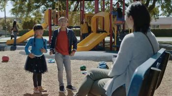 McDonald's McCafé TV Spot, 'Playground Parenting: Coffee' - Thumbnail 1