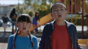 McDonald\'s McCafé TV Spot, \'Playground Parenting: Coffee\'