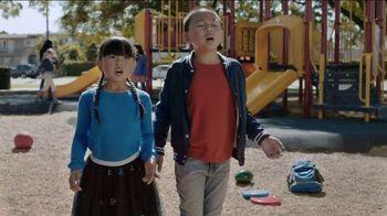 McDonald's McCafé TV Spot, 'Playground Parenting: Coffee' - Thumbnail 4